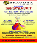 Dandiya Night 2016