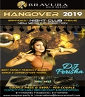 GRANDEST NEW YEAR CELEBRATION (HANGOVER - 2019)