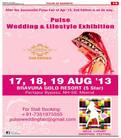 Pulse Wedding & Lifestyle Exhibition