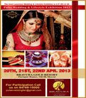 Pulse Wedding & Lifestyle Exhibition 2013