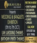Wedding and Banquets Exhibition