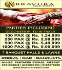 The Best Party Packages Ever !!!