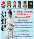 7th South Asian Karate Championship
